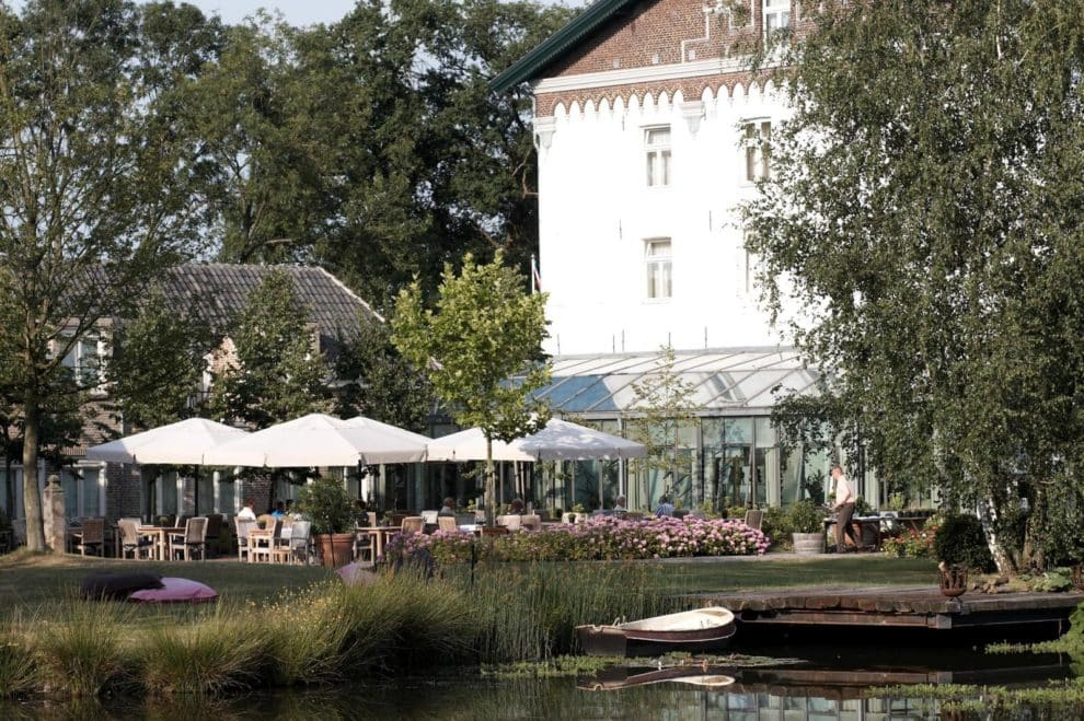 Sandton Chateau De Raay Baarlo