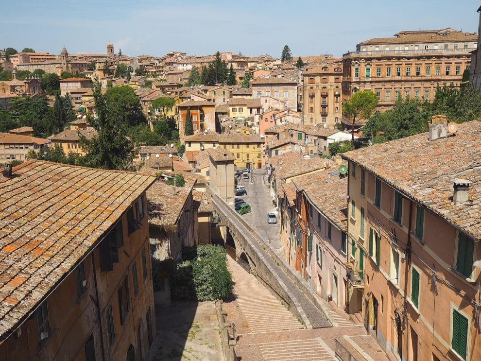 10x dit moet je doen in het Italiaanse Umbrie Perugia