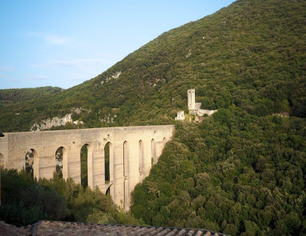 10x dit moet je doen in het Italiaanse Umbrie De Cascata della Marmore