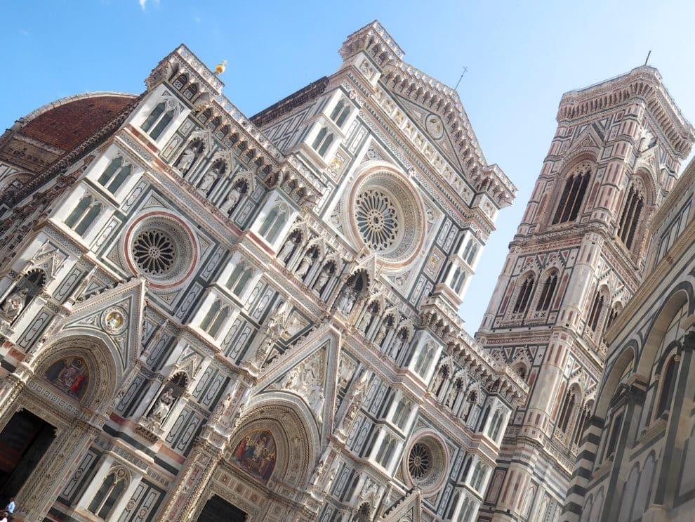 Florence Riva Lofts Italie reizen