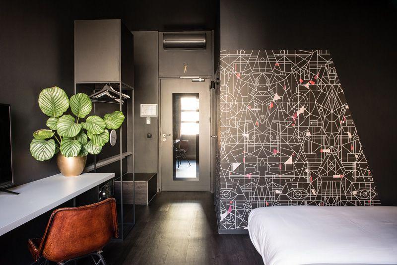 MABI hotel Maastricht