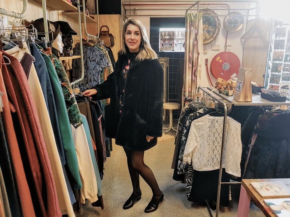 cfd4782f957ec7 Vintage shoppen in Nijmegen  Waar moet je heen  Check hier de 10 leukste  vintage