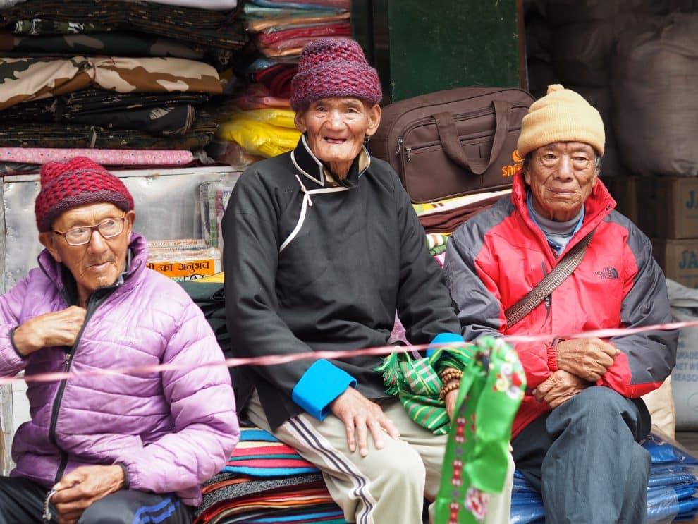Tawang Sela Pass Tawang Festival 2017 Arunachal Pradesh