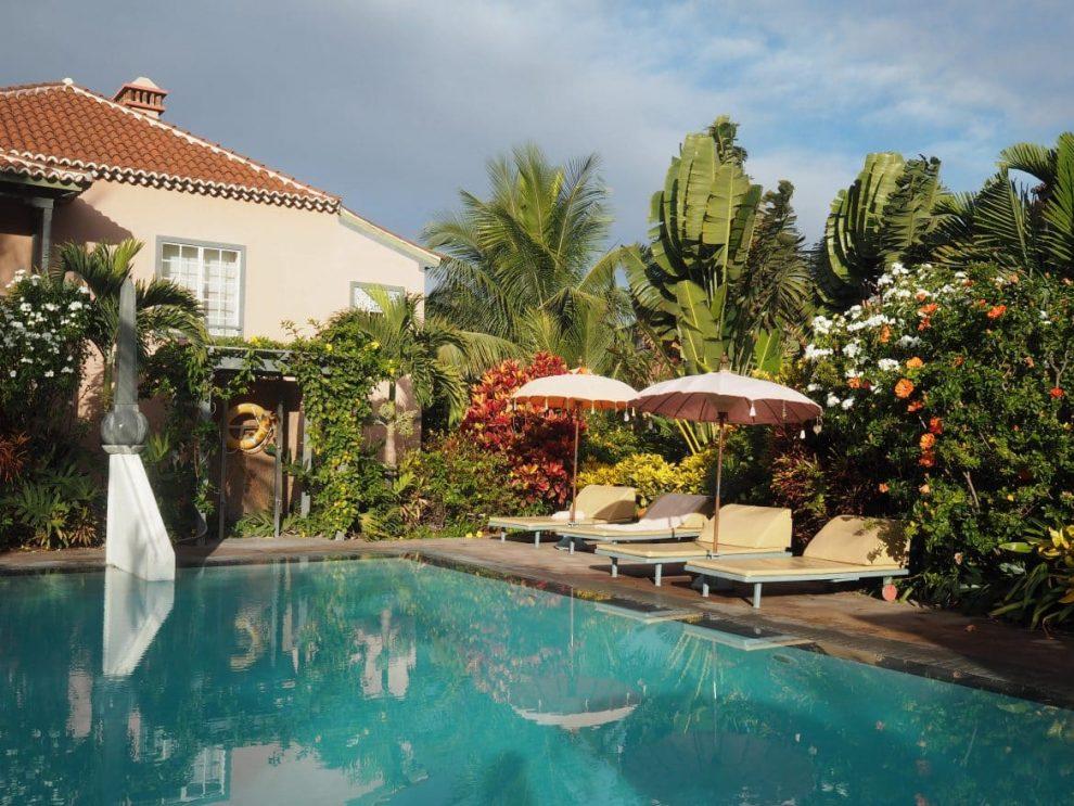 Drie perfecte bestemmingen om de winter te ontvluchten La Palma