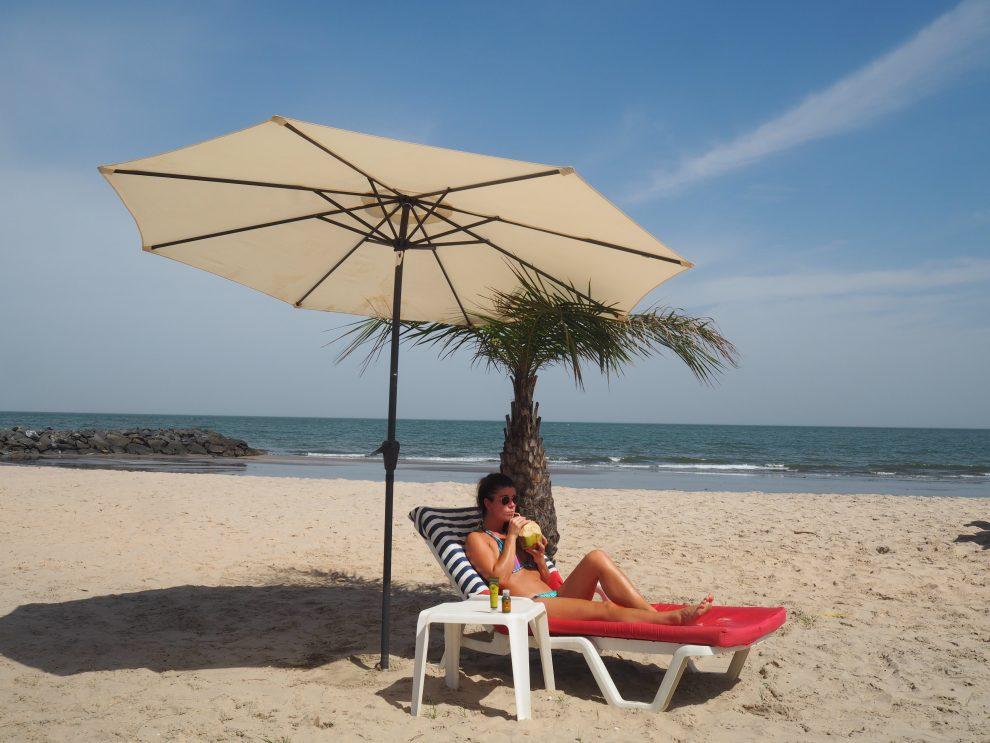 Drie perfecte bestemmingen om de winter te ontvluchten Gambia