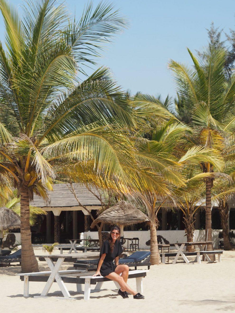 Drie perfecte bestemmingen om de winter te ontvluchten Paradise Beach Gambia