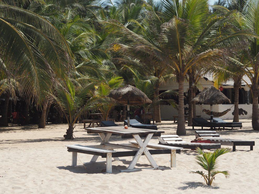 Drie perfecte bestemmingen om de winter te ontvluchten Paradise Beach