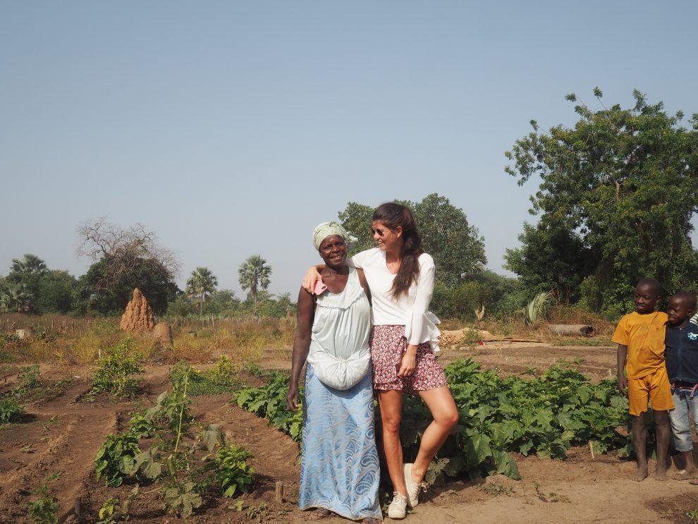Op deze manier ontdek je het binnenland van Gambia Abca's Creek Lodge G