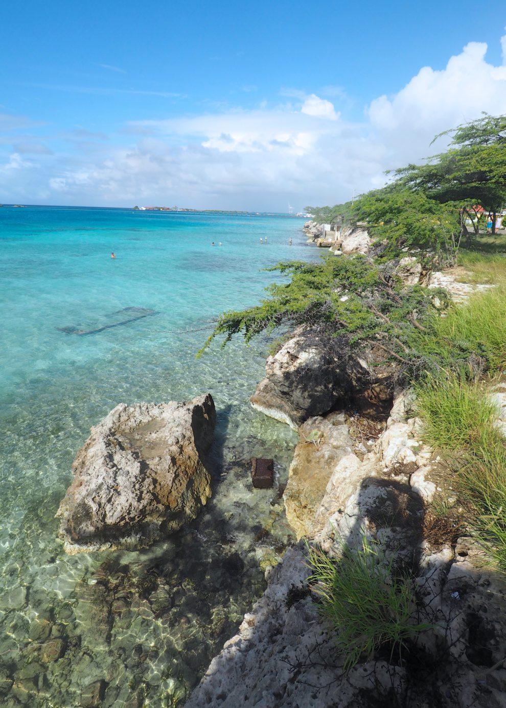 Drie perfecte bestemmingen om de winter te ontvluchten Aruba