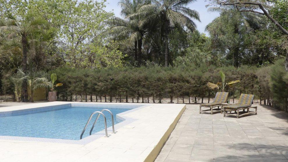 De Gambia vakantiegids Paradise Beach (Tendinkoto Lodge) Gambia