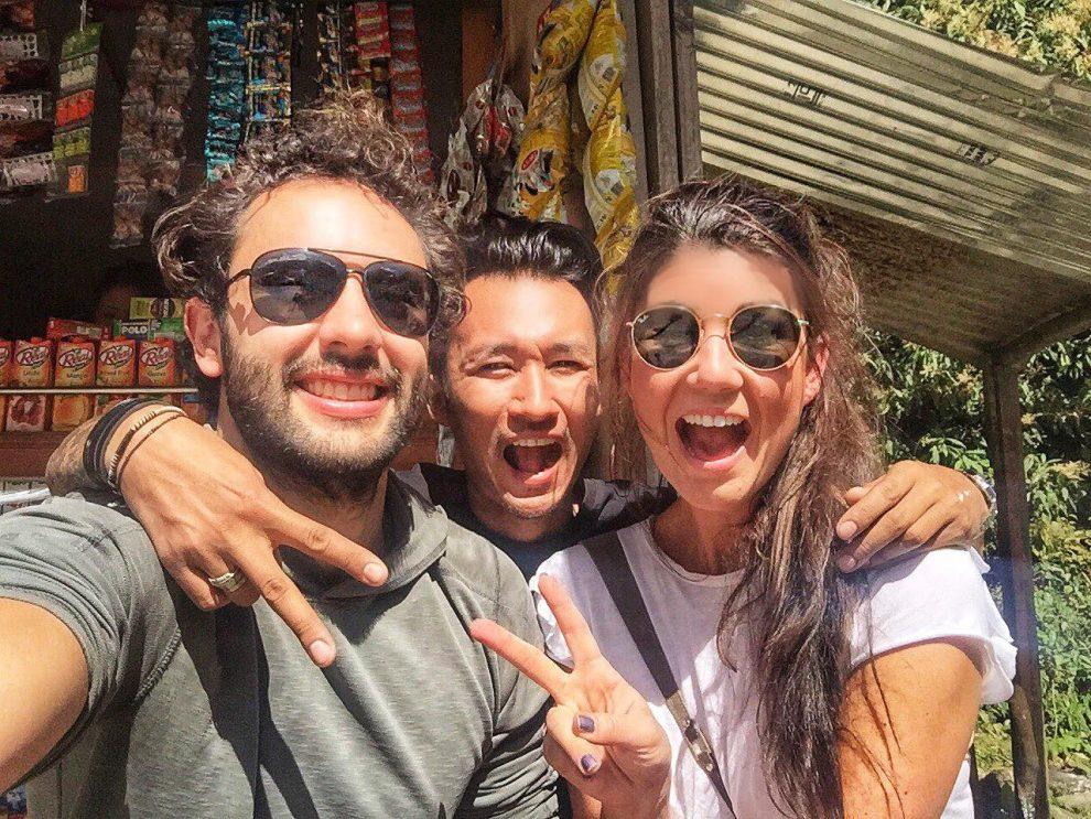 Dit zijn de vijf voordelen van alleen reizen Arunachal Pradesh India Alex Chacon - Pratidhani Tamang
