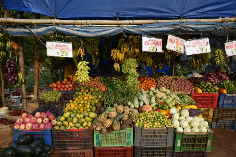 7 tips om niet ziek te worden tijdens je reis door India
