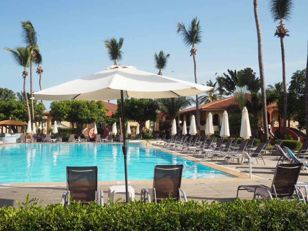 De Gambia vakantiegids Ocean Bay Resort Gambia