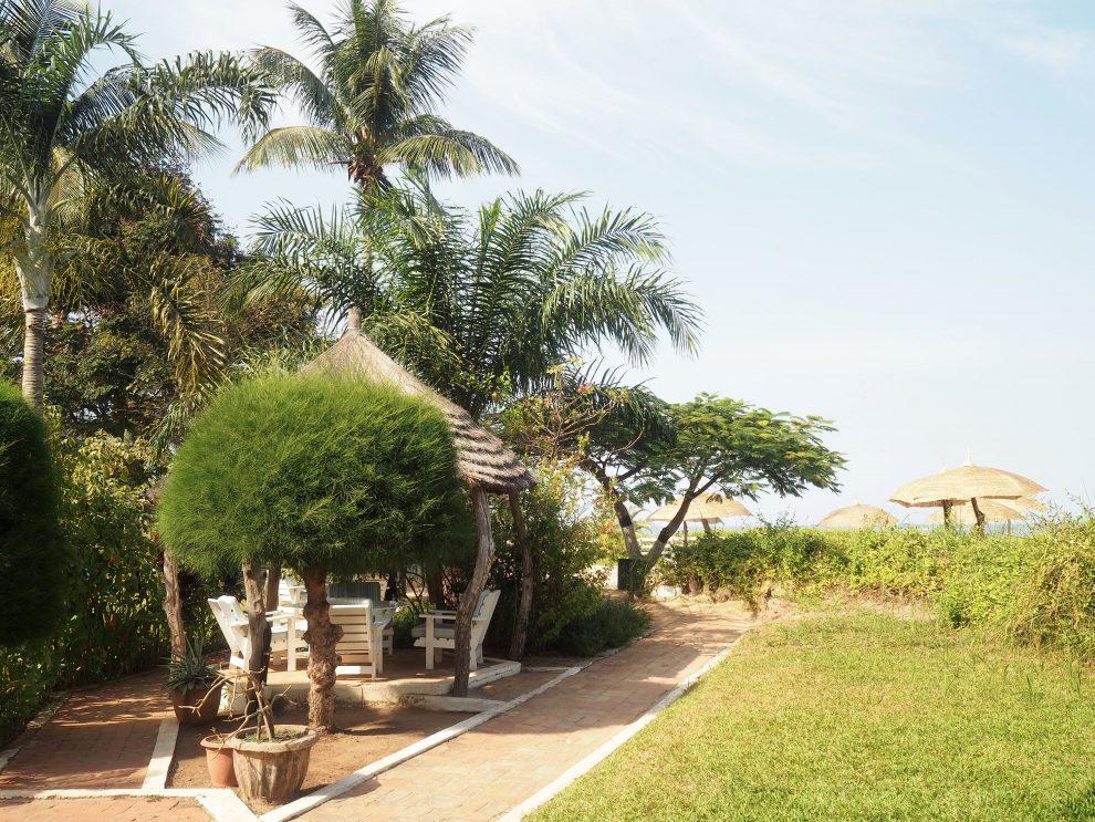 De Gambia vakantiegids Calypso Gambia. dingen doen in Gambia. Beachclubs in Gambia