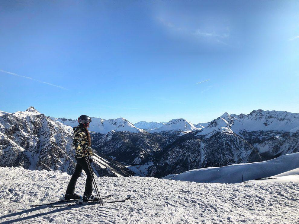 Dit zijn de 5 redenen om op wintersport te gaan Montgenevre