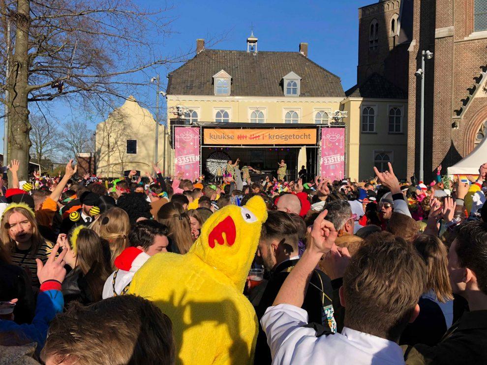 carnaval cuijk Kuukse Kroegentocht