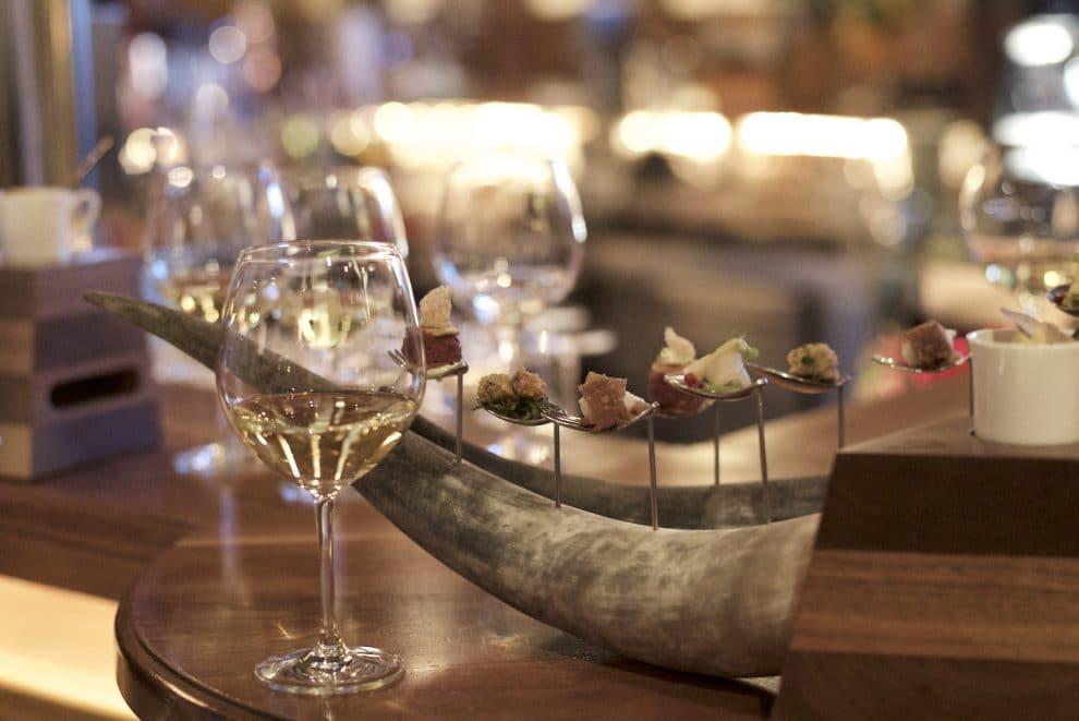 Schlossherrnstube Ischgl Culinaire restaurants Ischgl