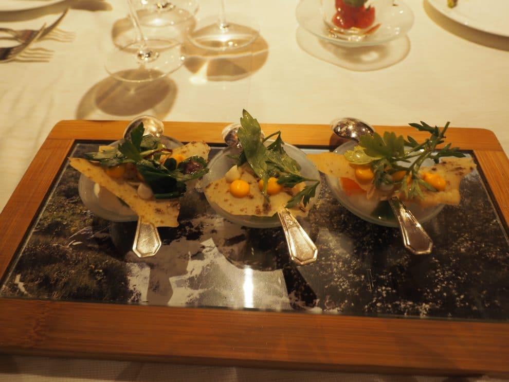 Paznaunerstube Ischgl Culinaire restaurants Ischgl