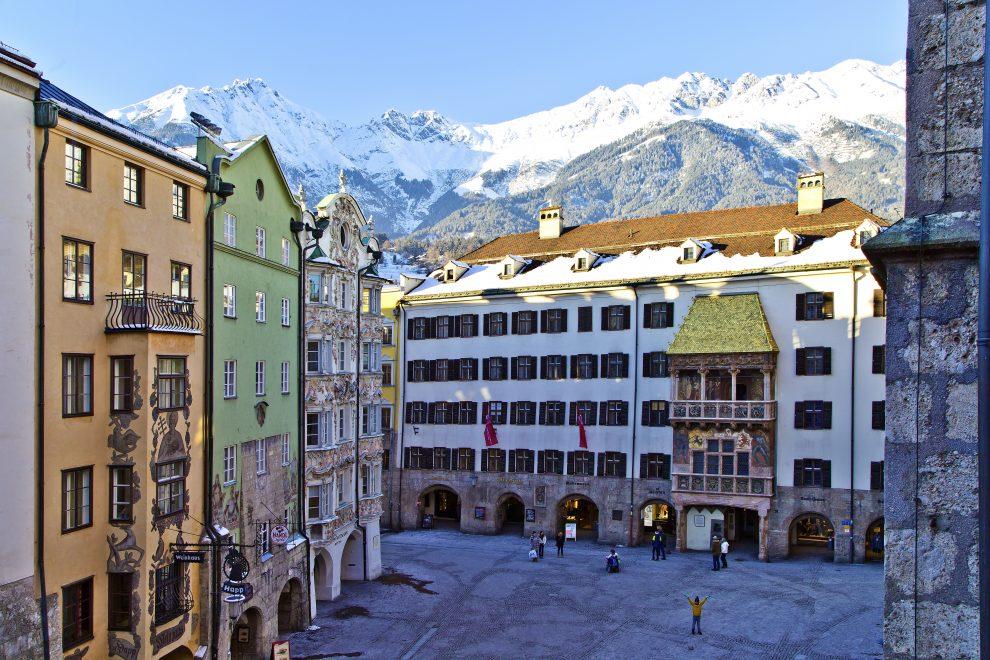 De bezienswaardigheid van Innsbruck, dit moet je doen in Innsbruck - De gids voor een weekendje Innsbruck