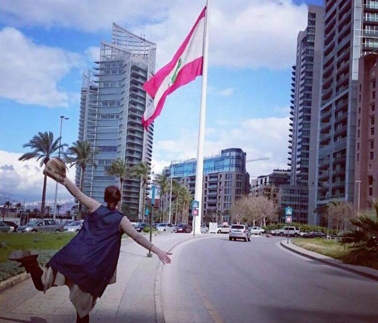 Libanon Beirut korte reisgids