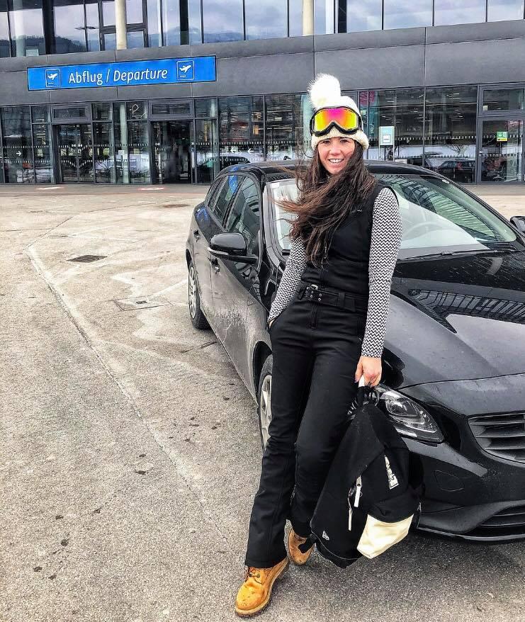 Huur een auto om andere ski-gebieden te ontdekken