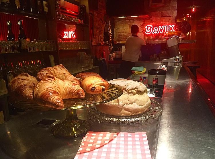 De culinaire gids van Luik Bistrot Mentin