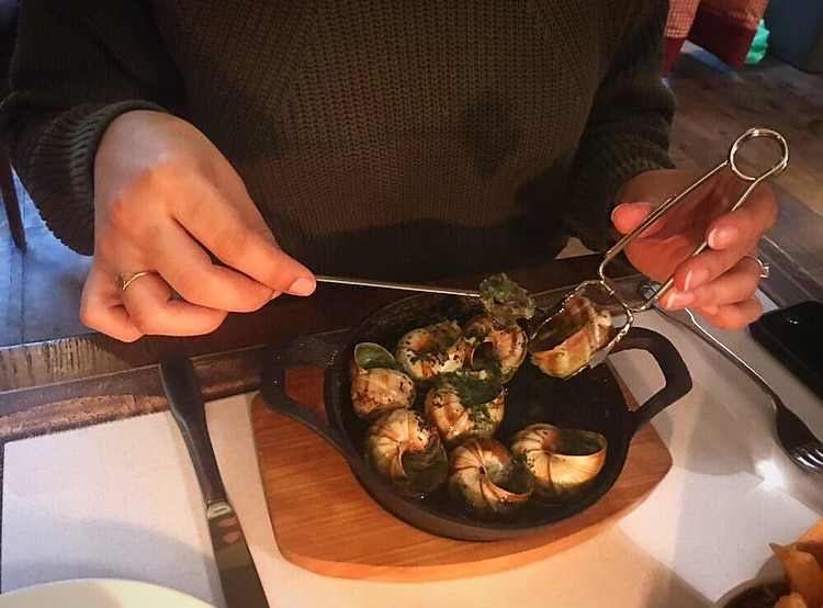 De culinaire gids van Luik Bistro d'en Face