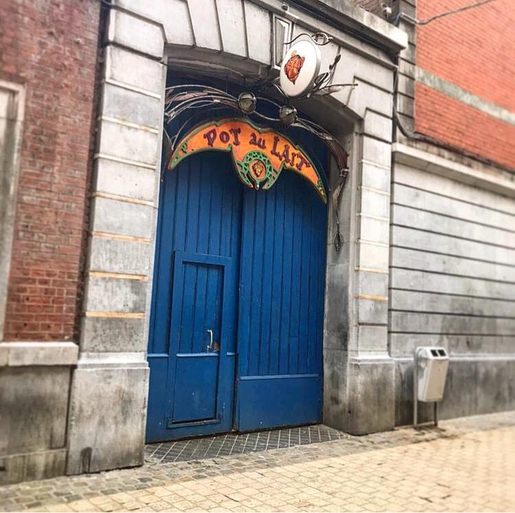 De culinaire gids van Luik restaurant SavaDe culinaire gids van Luik restaurant Le Pot au Lait