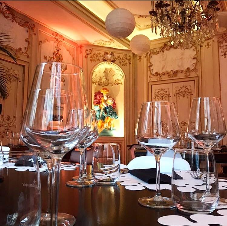 De culinaire gids van Luik Moment Restaurant Luik