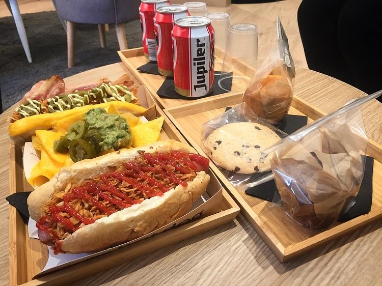 De culinaire gids van Luik My Hot Dog