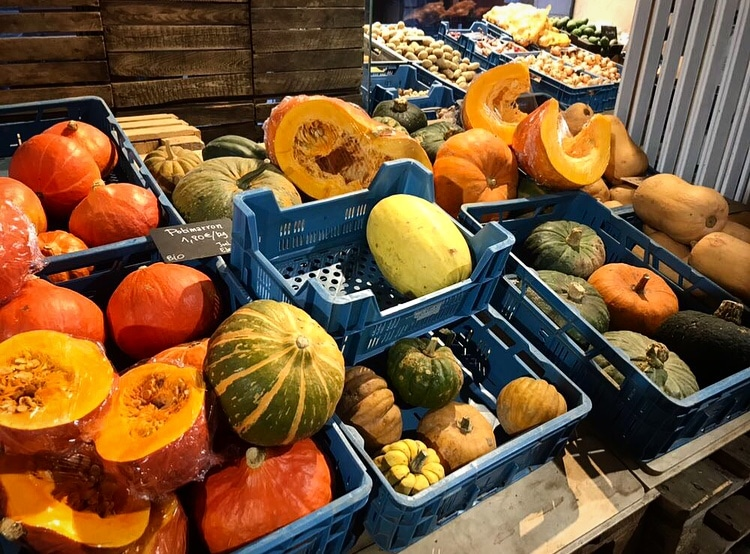 De culinaire gids van Luik Les Petits Producteurs