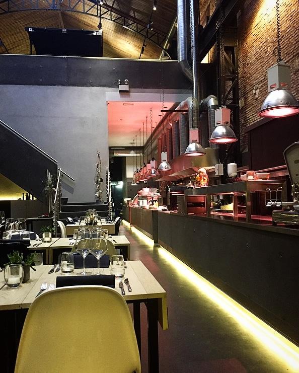 De culinaire gids van Luik restaurant Sava