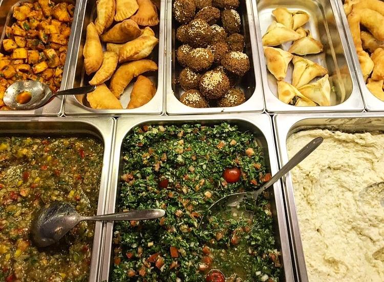 De culinaire gids van Luik La Quintessence