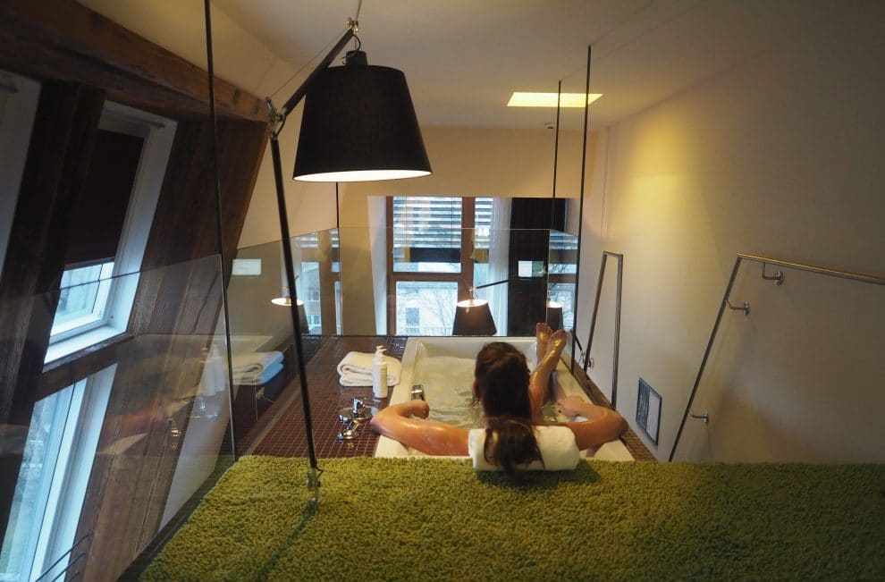 Nala Hotel Innsbruck best places to sleep in Innsbruck - weekendje innsbruck