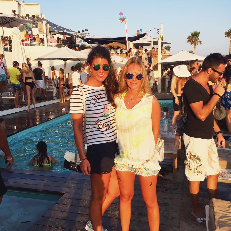 De gids en tips voor een weekend Cannes - De leukste clubs in Cannes Gotha Club