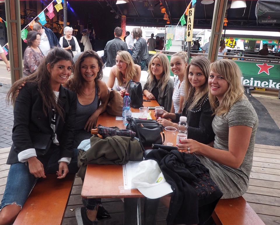 Thuis wonen Chloe Sterk Nijmegen Vierdaagse
