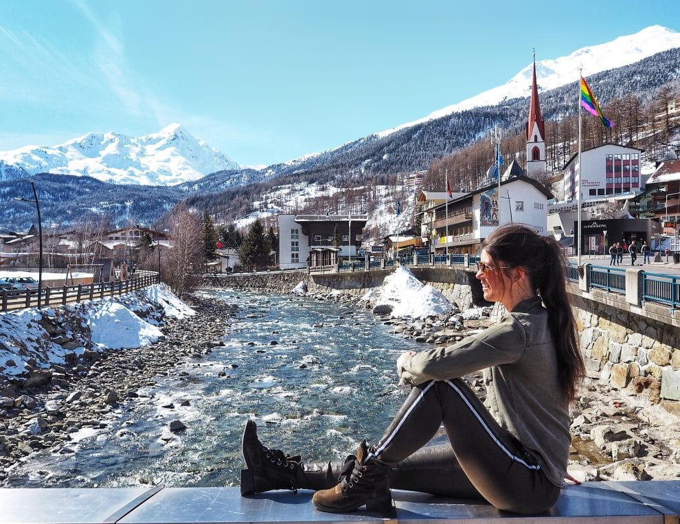 25 feiten over skien in Sölden die jij moet weten!