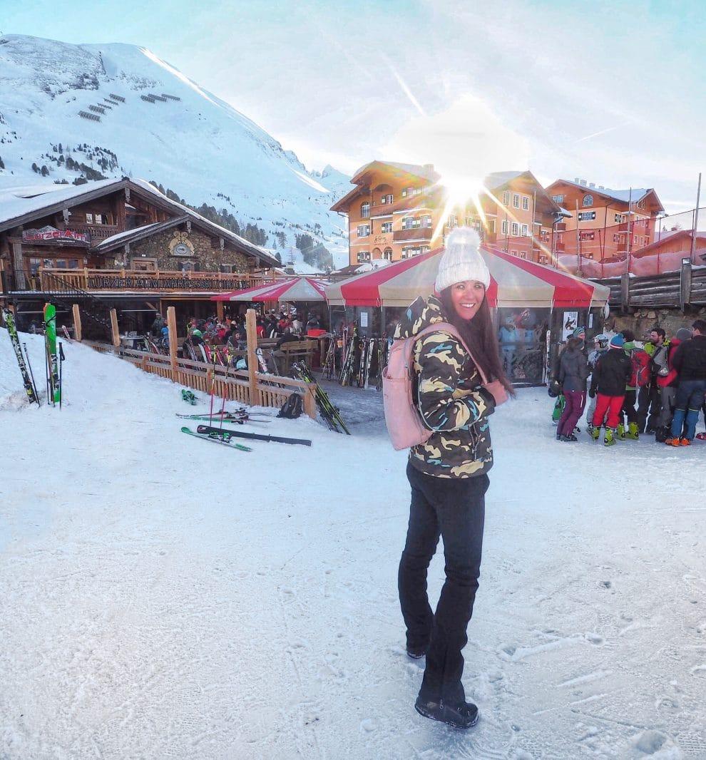 de leukste après-skiin Obertauern LürzerAlm