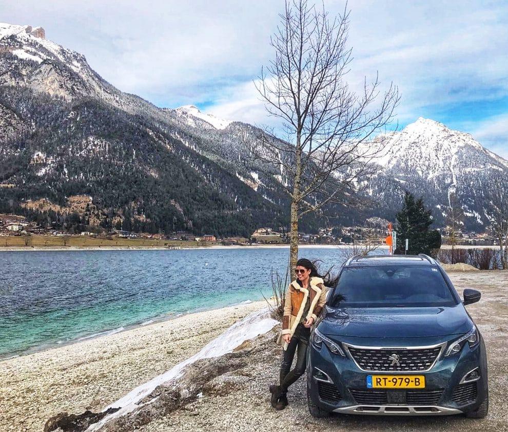 Zo was het roadtrip avontuur met de nieuwste Peugeot 5008 door Oostenrijk