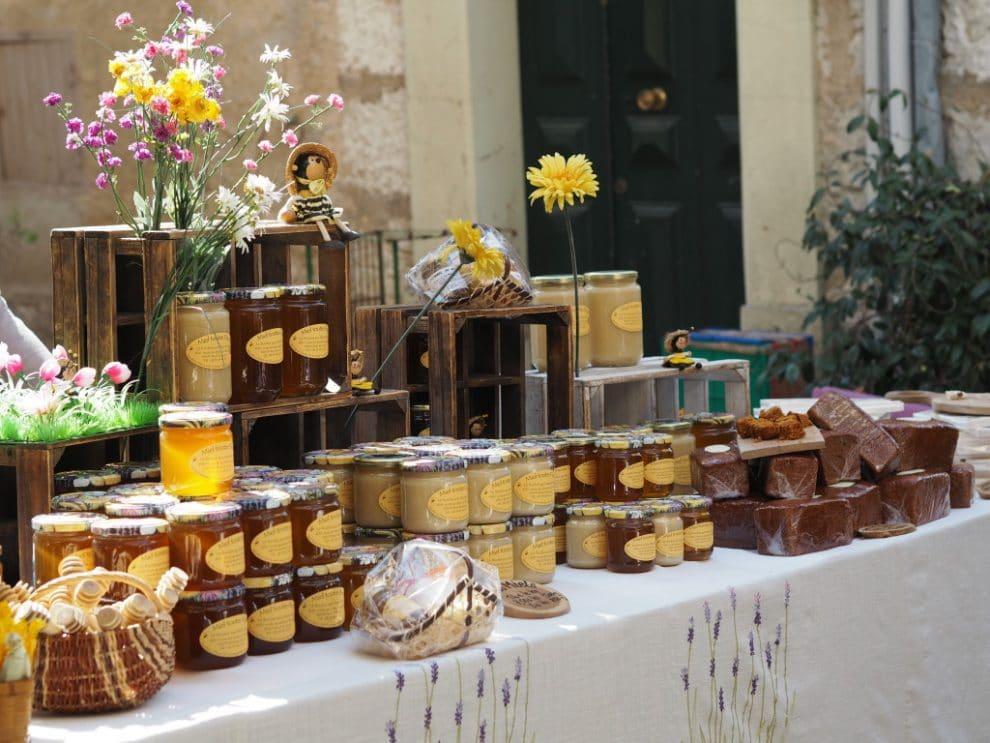 De leukste markten in Cannes Zuid Frankrijk Provençaalse marktValbonne