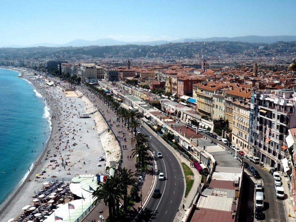 De gids en tips voor een weekend Cannes - Dit moet je doen tijdens een dag in Nice