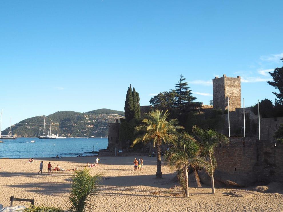 De gids en tips voor een weekend Cannes, het leukste strand van Cannes