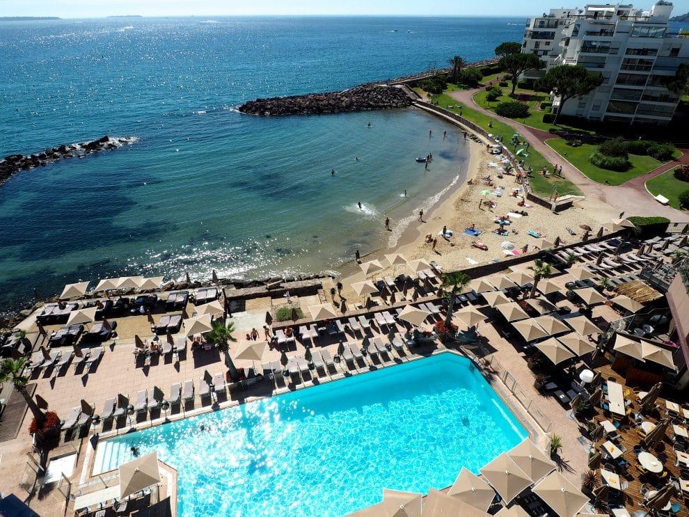 De gids en tips voor een weekend Cannes - (Budget vriendelijke) hotels in Cannes Pullman Cannes