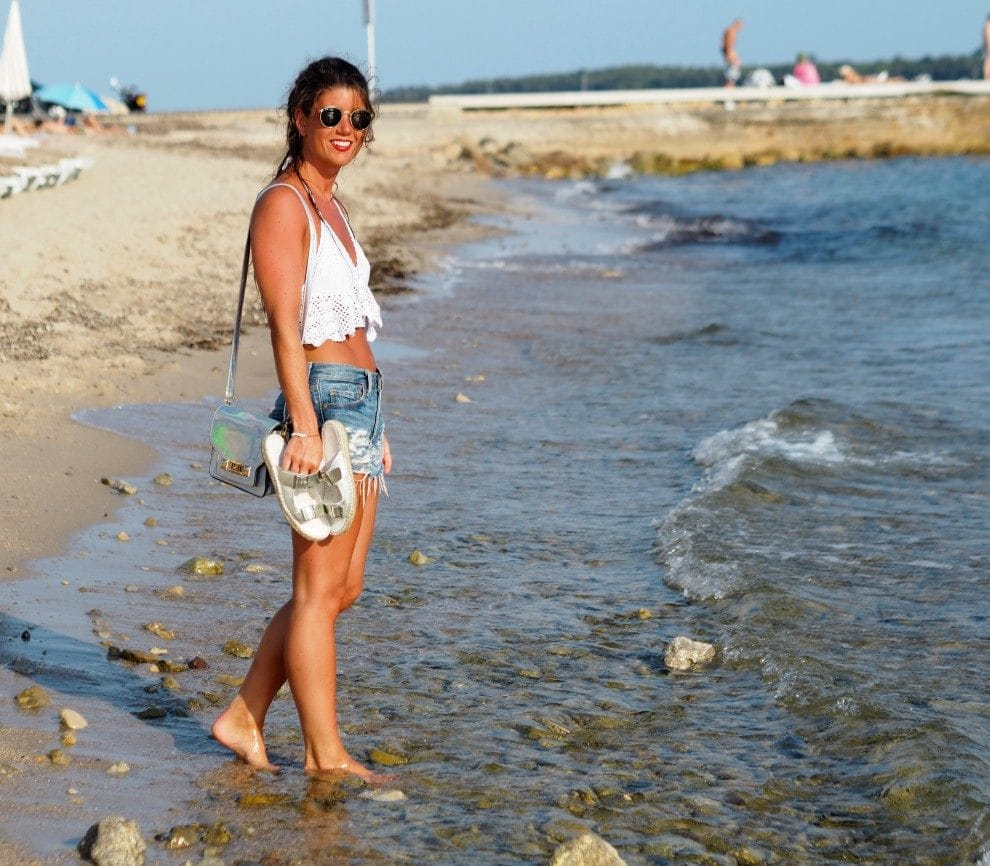 De gids en tips voor een weekend Cannes, het leukste strand van Cannes Gotha Beach