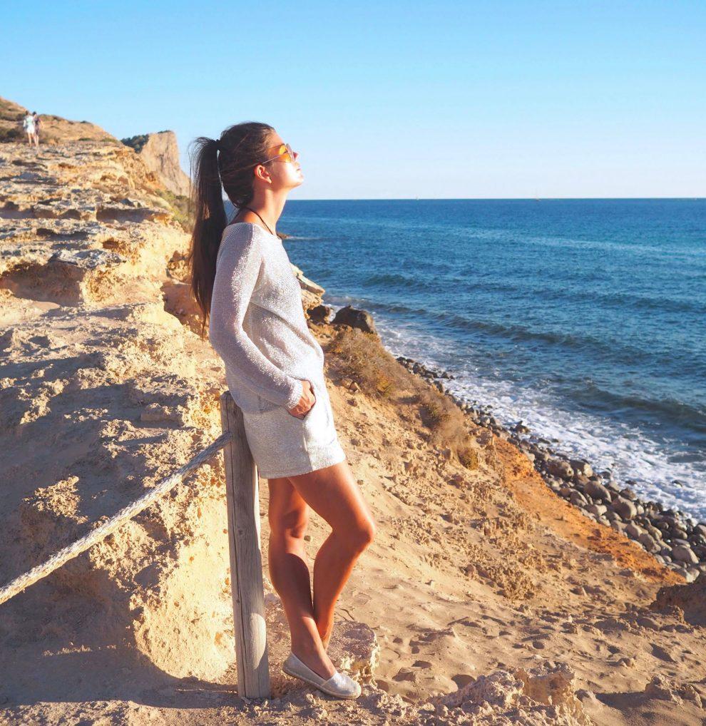 Experimental Beach , lunchen op Ibiza vakantie op Ibiza tips