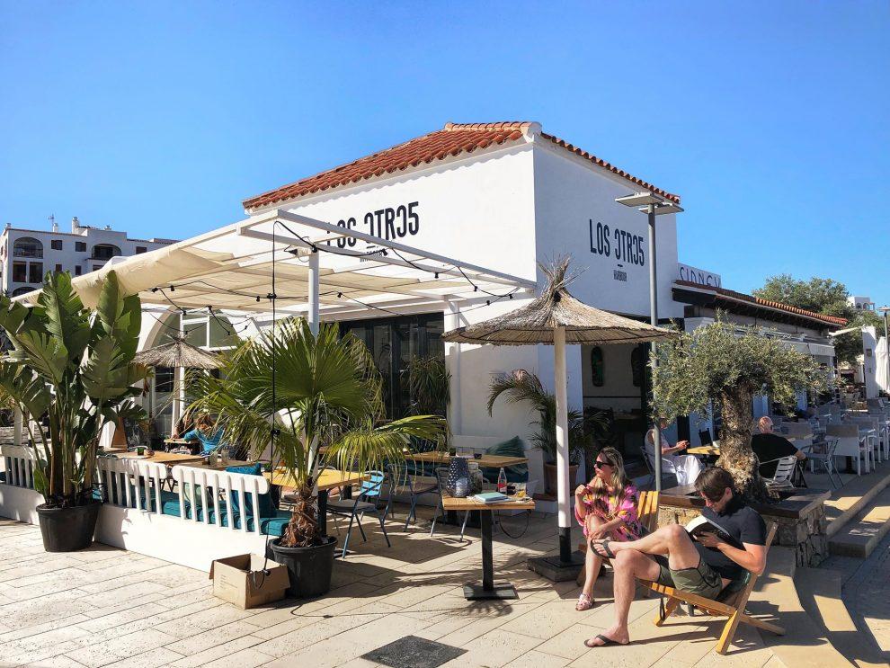 vakantie op Ibiza, hotspots conceptstore Ibiza, winkelen op Ibiza Los Otros Chloe Sterk
