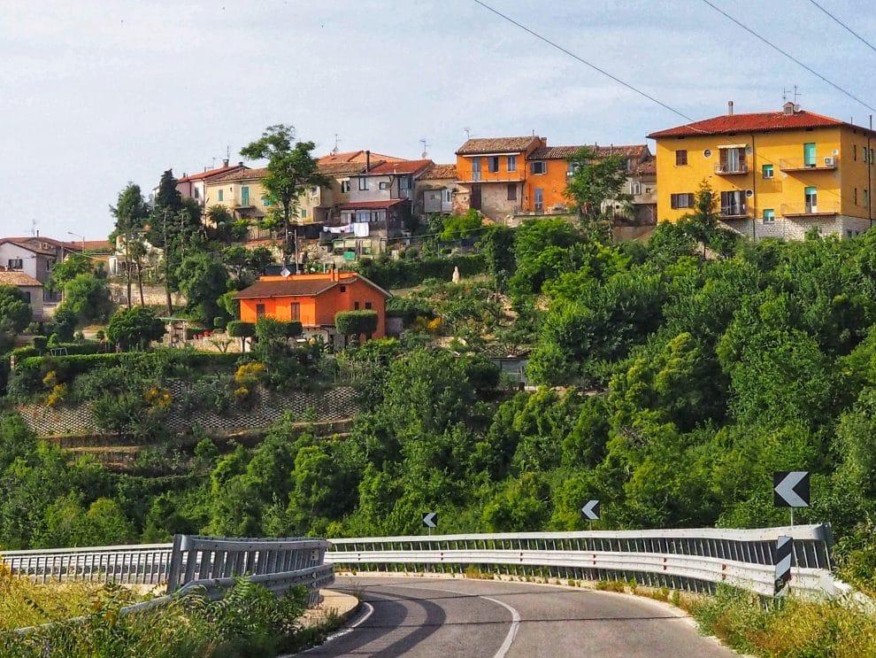 Wat te doen in regio De Marken Italie rondreis door Italie