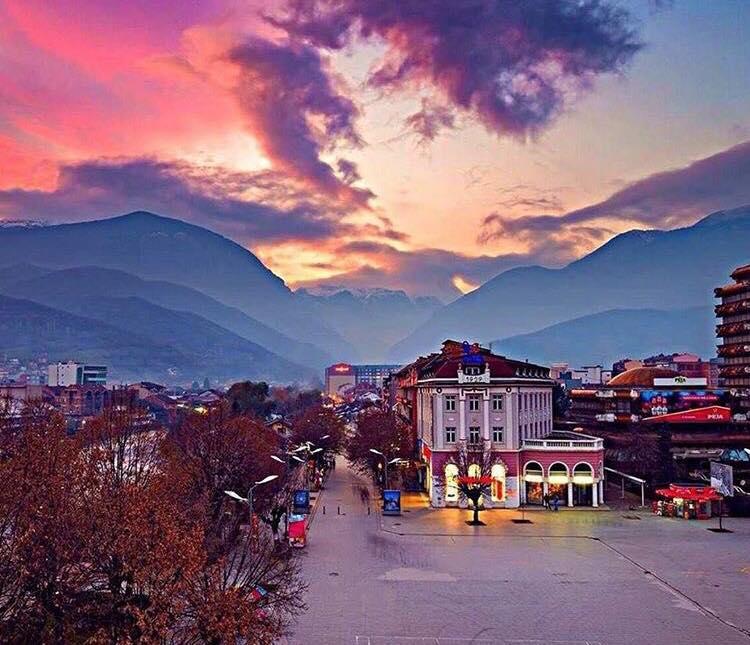 1 dag in Kosovo - Balkan roadtrip - Pejë - Reizen in Kosovo