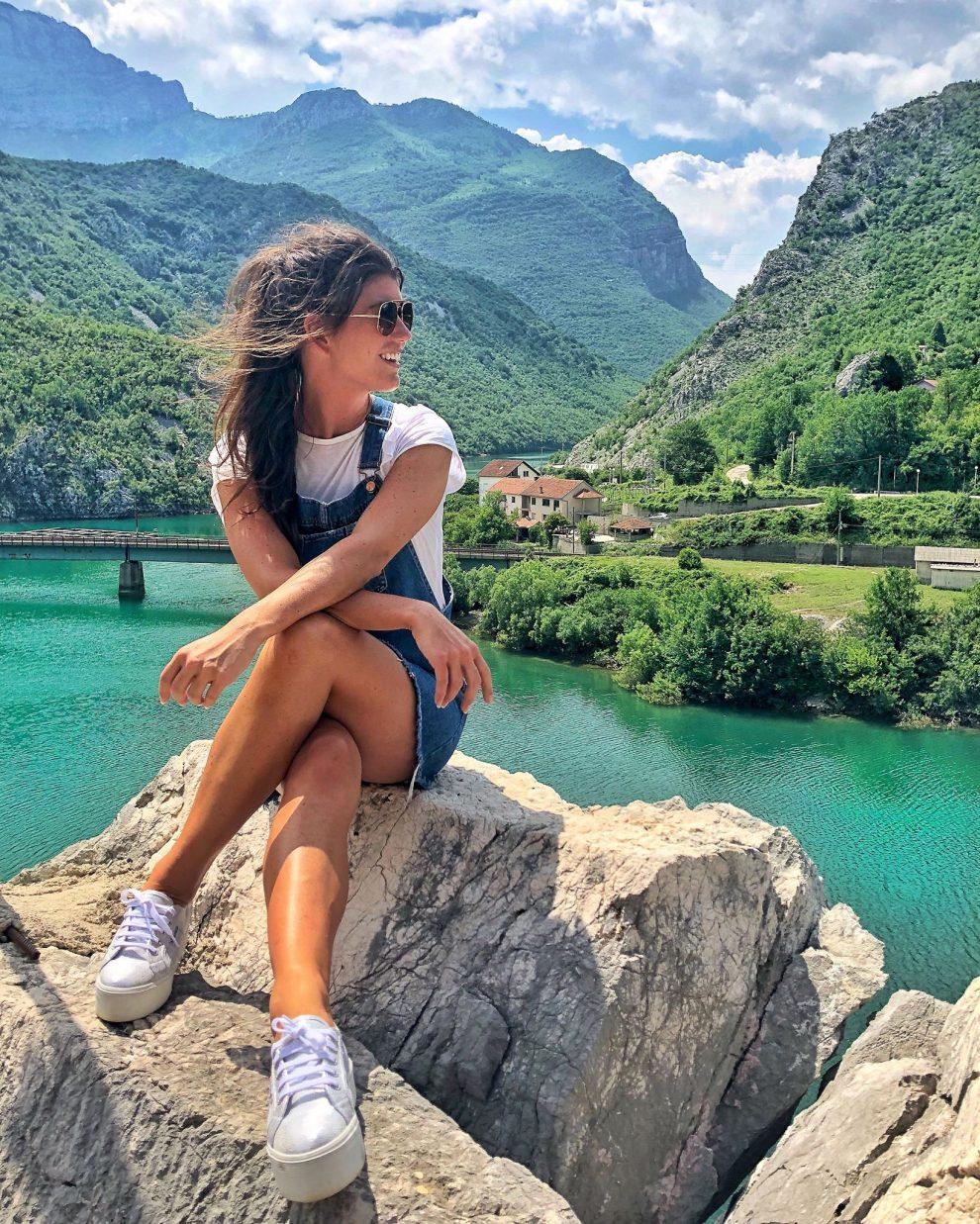rondreis door Bosnie & Herzegovina