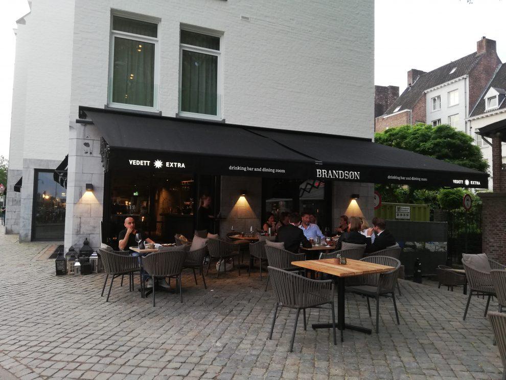 Budget weekend naar Maastricht Brandsøn